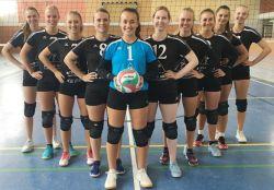 Weiter lesen   Volleyball (D1): Damen erwischen einen gebrauchten Tag